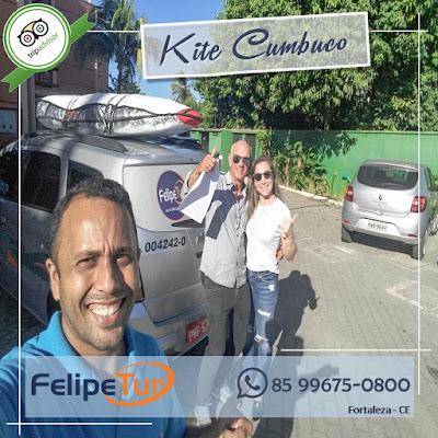 Vila Galé Cumbuco Transfer
