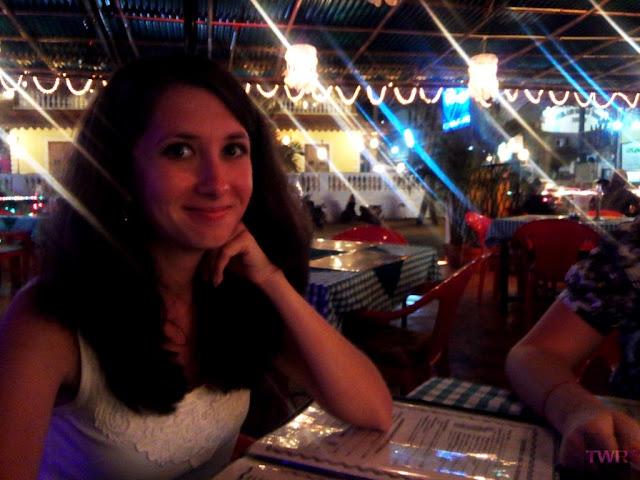 candolim restaurant, the world reporter