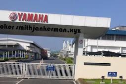 Lowongan Kerja PT Yamaha Motor Parts Manufacturing Indonesia Januari 2019