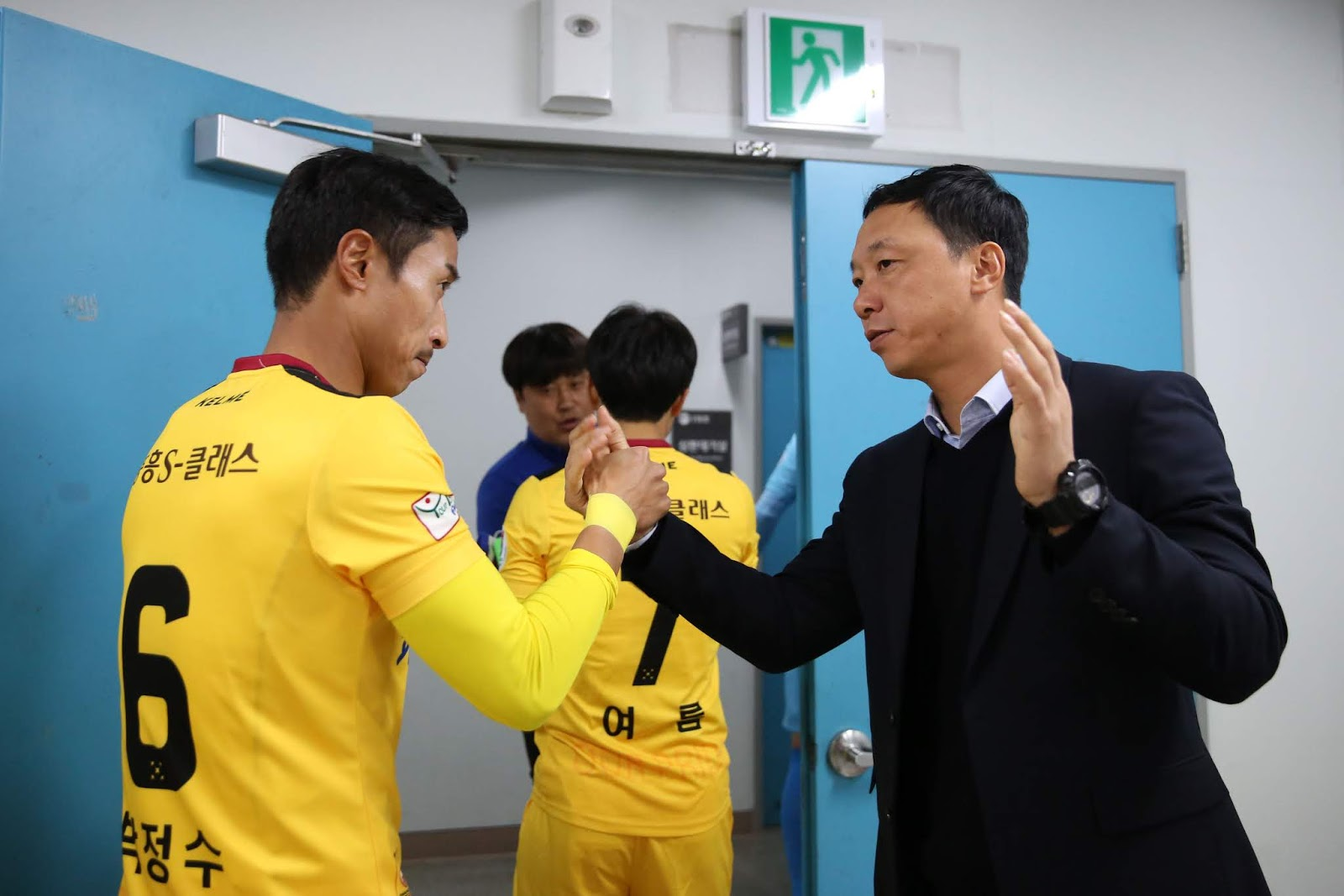 Preview: Gwangju FC vs Suwon FC K League 2 Round 7