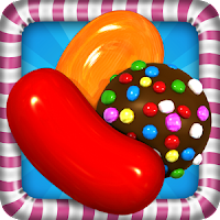 Candy Crush Saga Free Download latest Version 1.80.1.1 For Your Android Devices