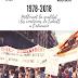 40è aniversari de la Federació d'Educació de CCOO