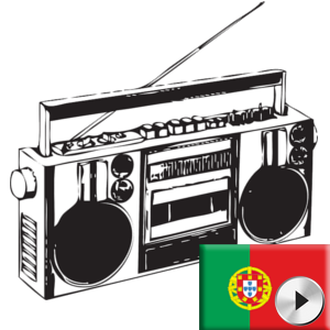 Portugal web radio