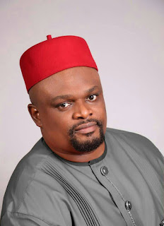 SDP is the party to beat in Imo State comes 2019, says Oswuagwu