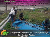 SEDOT WC JL TANJUNG BATU 085235455077 Perak Surabaya