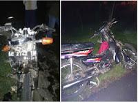 Dua Pengendara Motor Tewas Tabrakan di Jalanan Ponorogo - Ngrayun