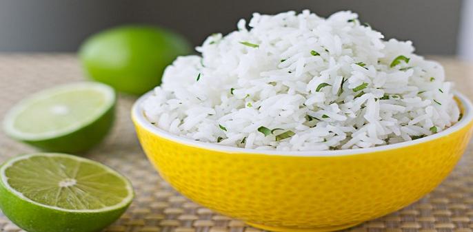 खिले - खिले चावल बनाने का तरीका