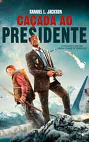 Filme Caçada ao Presidente