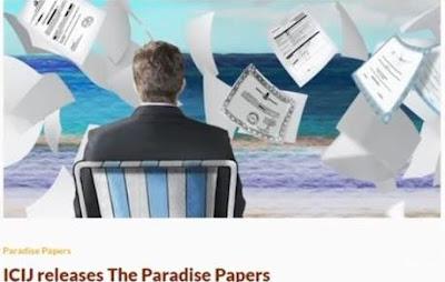 Paradise Papers Ungkap WNI Pengemplang Pajak, Dari Prabowo Subianto hingga Sandiaga Uno