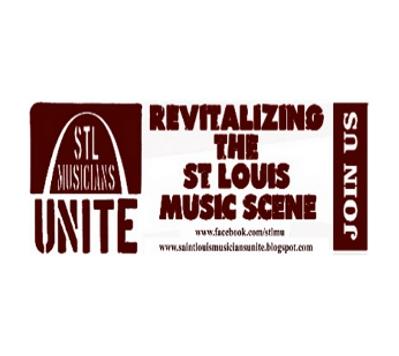 Saint Louis Musicians Unite : About