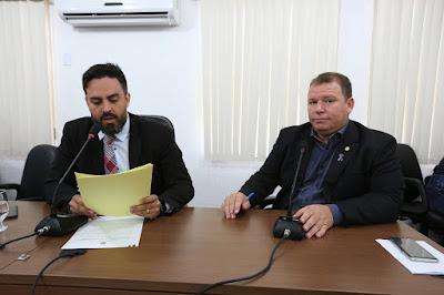 Emancipação dos distritos de Rondônia em debate na Assembleia
