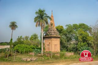 Bhadari Fort Kunda Pratapgarh