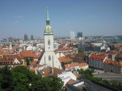 Un día en Bratislava (@mibaulviajero)