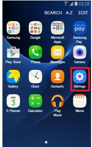 Begini Cara Memindahkan Aplikasi Ke dan Dari Kartu SD Untuk Samsung Galaxy S7 dan S7 Edge