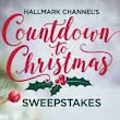 Hallmark Channel's Countdown to Christmas Sweepstakes (122518)