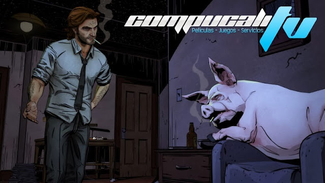 The Wolf Among Us Episodio 4 PC Full Español