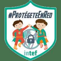 #RespetoEnRed Badge Verónica Alconchel