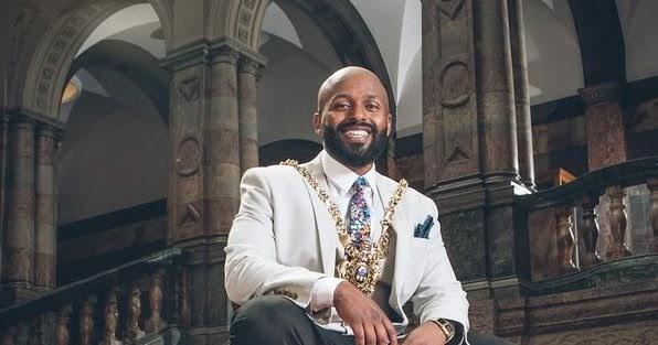Magid Magid, Muslim Nyentrik yang Jadi Walikota Sheffield, Inggris