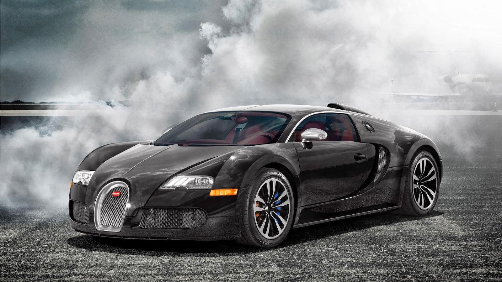 Bugatti Veyron Super Sport 2013 Wallpaper Hd In Black: Bugatti Veyron 2013 Sports Cars HD