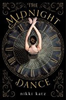 The Midnight Dance by Nikki Katz book cover and review