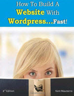 How to Build a Website With WordPress...Fast