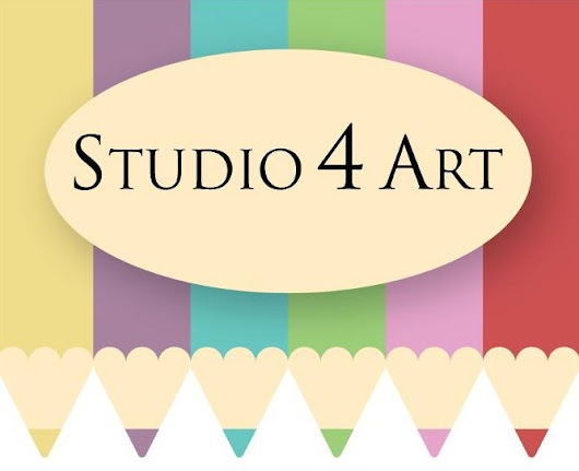 New News, Studio 4 Art has a new site for blogin'