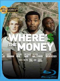 Dónde está el dinero 2017HD [1080p] Latino [GoogleDrive] SilvestreHD