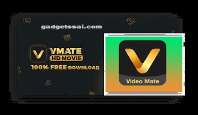 Download Vmate for PC
