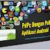 PdPc Dengan Pelbagai Aplikasi Android