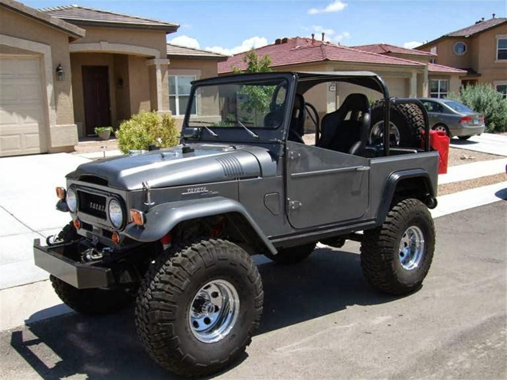 Gambar Untuk Memperbesar Foto Modifikasi Mobil Jeep Yang Keren Lain