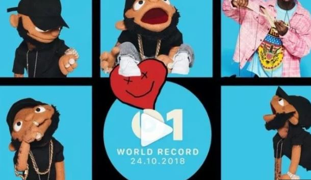 """Chris Brown & 2 Chainz Join Tory Lanez On """"DucK my Ex"""""""