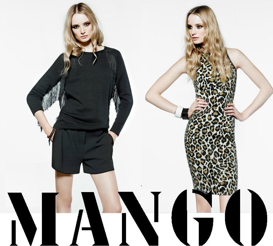 530d1485808 MANGO: Το νέο Lookbook New Collection Χειμώνας 2012-2013
