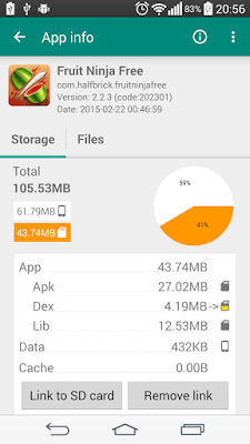How To Increase RAM of Android Phone/Device Using SD/memorycard-two method
