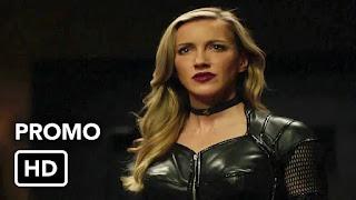 """Arrow Episódio 18 da Sétima Temporada """"Lost Canary"""" (HD)"""