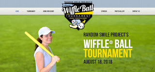 6th Annual Wiffleball Tournament