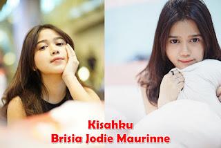 Lirik Lagu Kisahku - Brisia Jodie Maurinne + MP3 (www.saifullah.id)