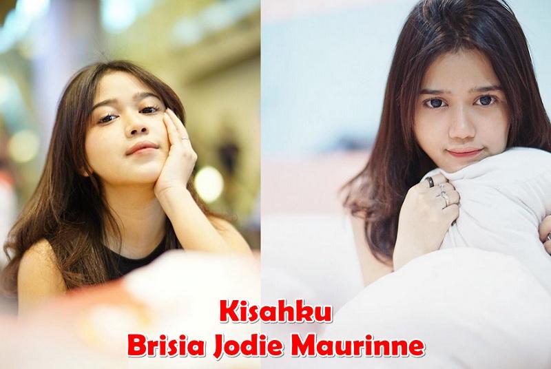 Kisahku - Brisia Jodie Maurinne (Lirik + MP3)