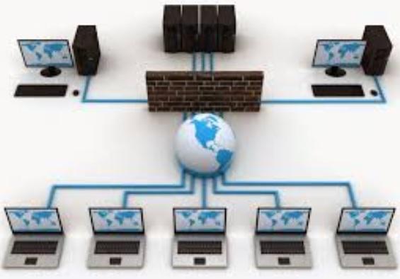 Dunia teknologi informasi memang tidak ada habis (Definisi) Pengertian Firewall dan Jenisnya