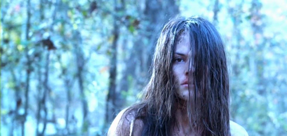 Sarah Butler Filme