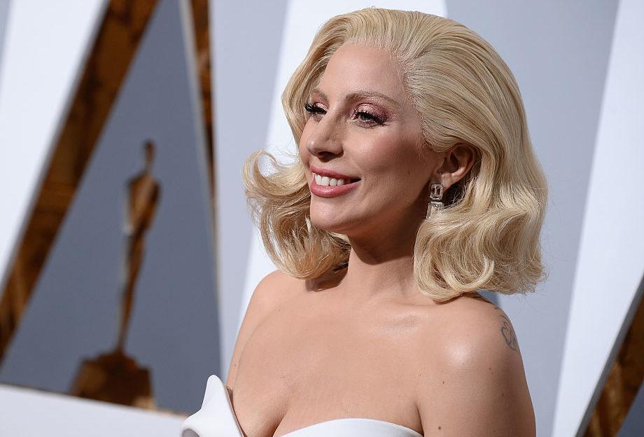 La abuela de Lady Gaga no sabía acerca del abuso sexual a la cantante.