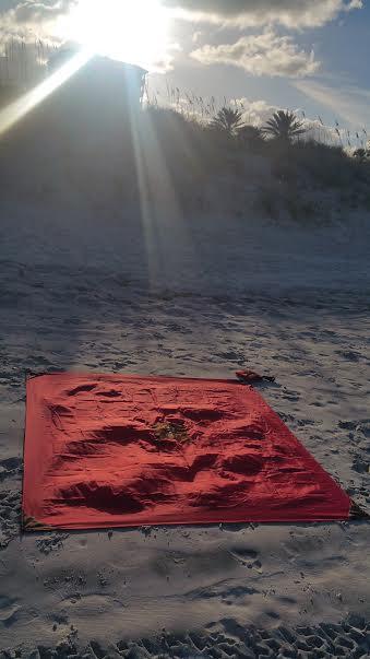 Beach, Travel, Outdoors