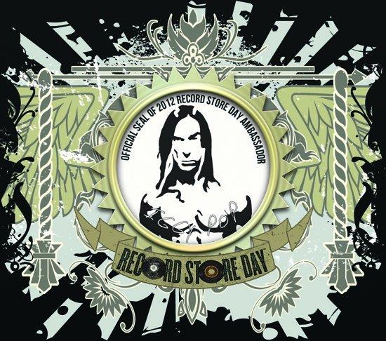 Secondspin Records Saint John Nb