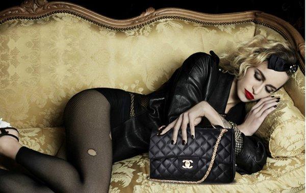 Túi xách nữ Chanel thể hiện sự đẳng cấp của mỗi quý cô hiện đại