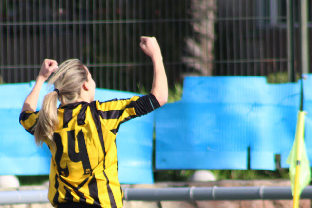 Fútbol | Barakaldo y Pauldarrak B suman fuera de casa para seguir un año más en la Liga Vasca