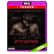 Pitchfork (2016) WEB-DL 720p Audio Ingles 5.1 Subtitulada