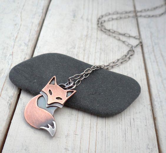 fox-collar