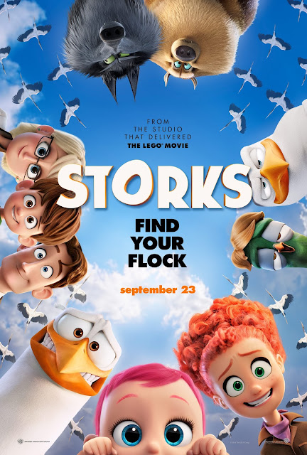 Storks (2016) 720 Bluray Subtitle Indonesia