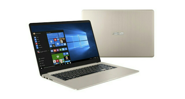 Review ASUS VivoBook S S510