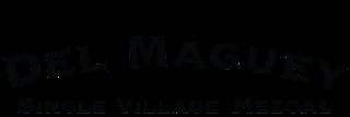 Del Maguey - logo