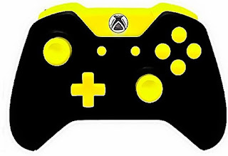 mod controllers xbox one modded controllers xbox one yellow out